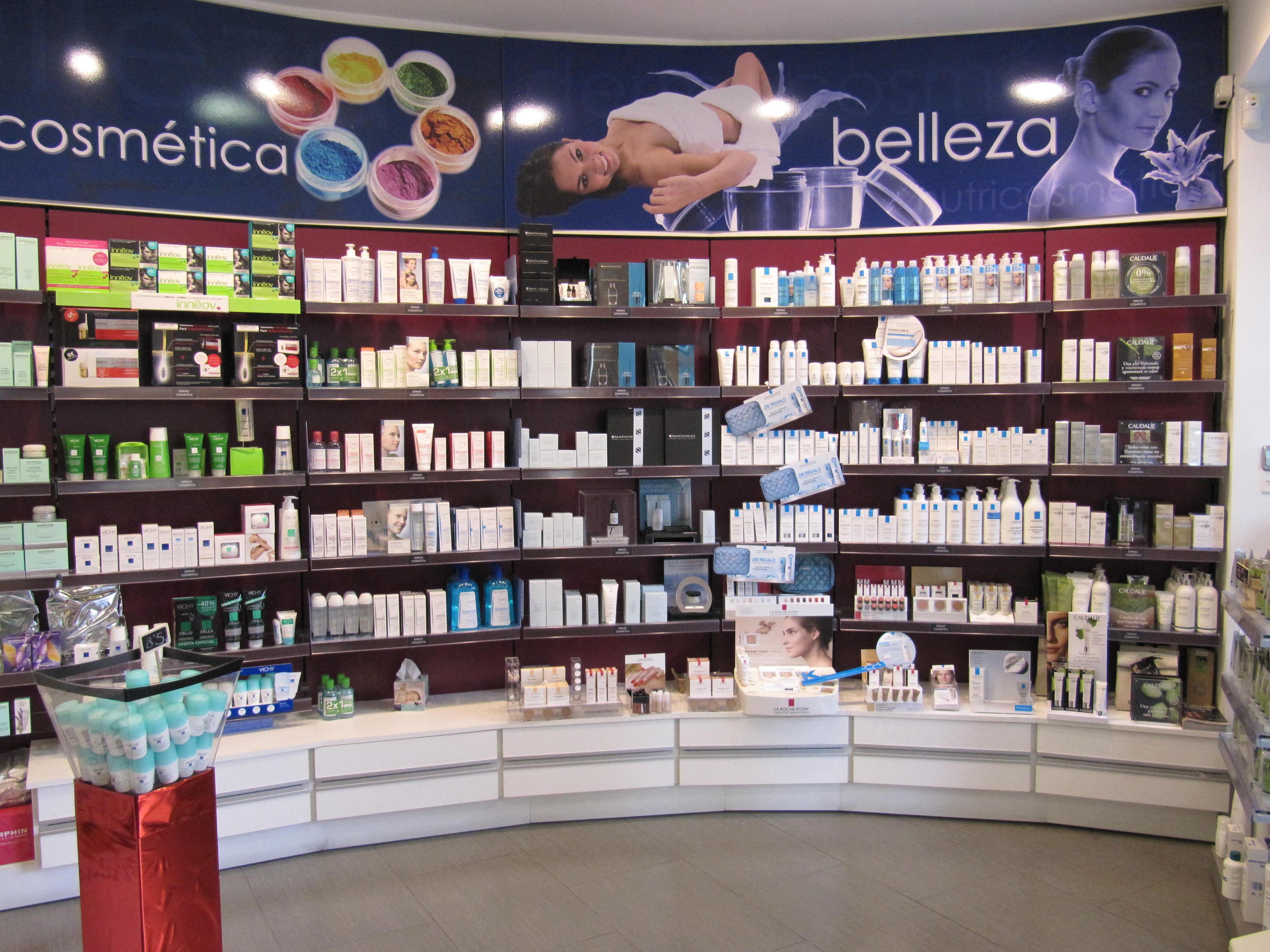 Farmacia de Madrid