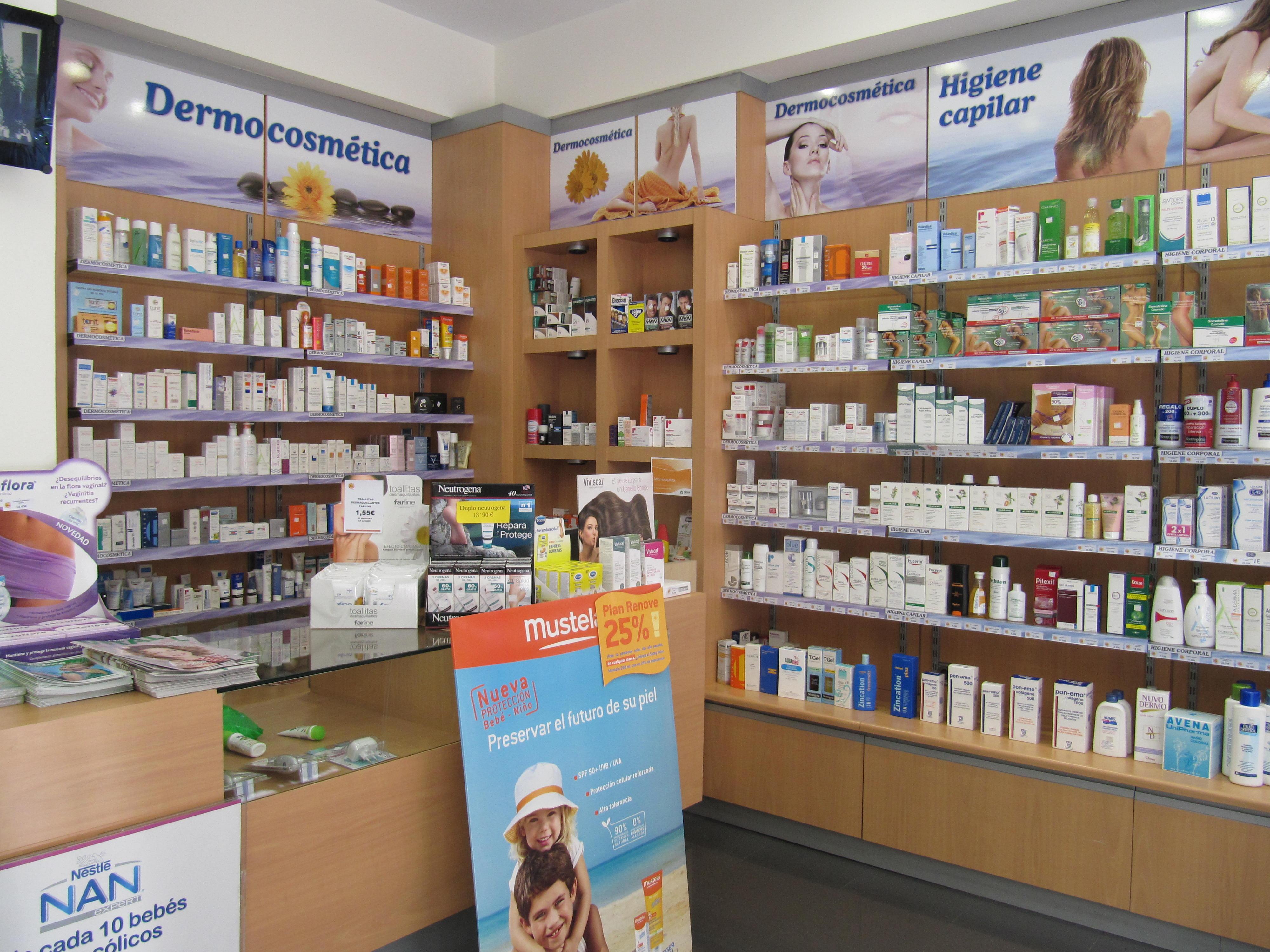 Farmacia Carabanchel