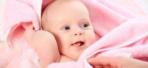 AEDV, CUIDADO DE LA PIEL INFANTIL